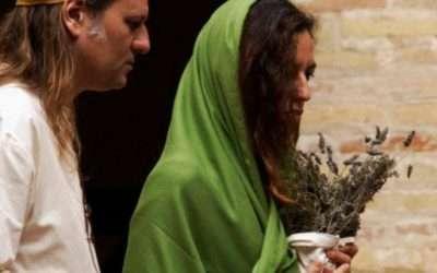 La Festa del Renaixement prescindeix de La Jueva de Tortosa