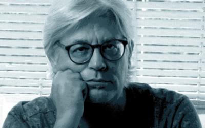 Una entrevista al poeta del dolor